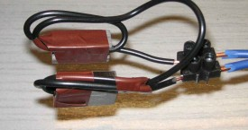 <b> Inductor model</b>: 