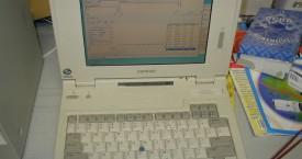 <b> Software</b>:  Uživatelský software je nainstalován na libovolném PC. Komunikační linka z LBM-05.1 je RS232.