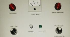 <b> SFG-15 - monitorování</b>:  Detail pohledu na indikaci stavu a poruch.
