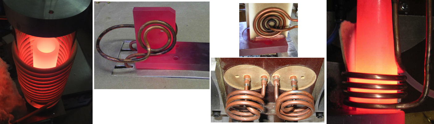 Induction Heating - Applications
