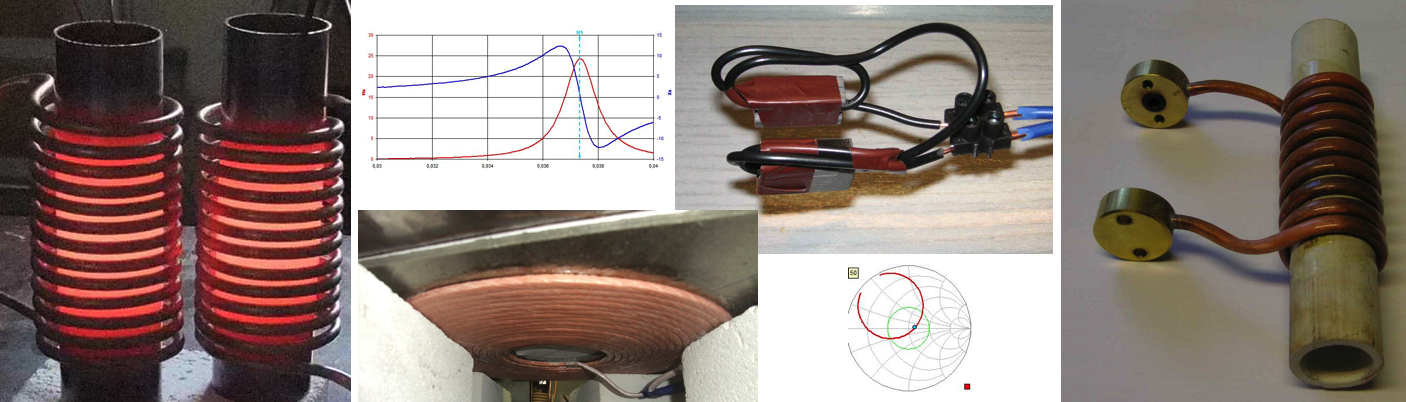 Induction Heating - Design