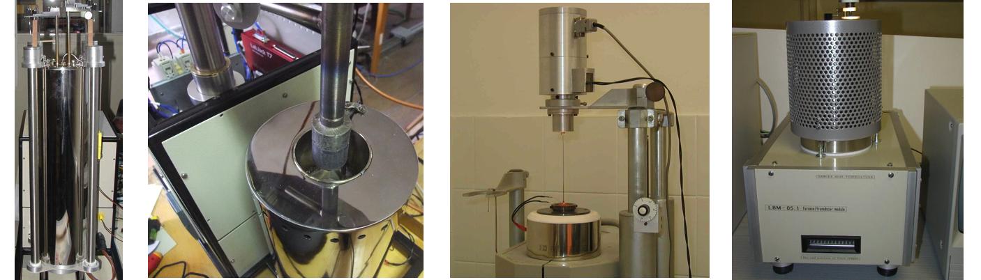 Laboratorní přístroje